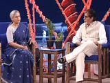 Video : We Are Very Insensitive Towards The Issues On Manual Scavenging: Jaya Bachchan