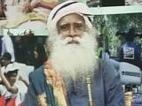 Video: बनेगा स्वच्छ इंडिया: किनारों पर पेड़ लगाने से बचाई जा सकती हैं नदियां- सद्गुरु जग्गी वासुदेव