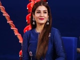 Video : People Should Realise That Waste Needs To Be Managed Properly: Raveena Tandon