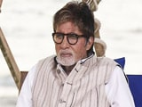 Video: We Must Get Together To Make India Cleaner: Amitabh Bachchan