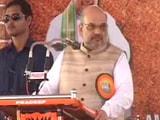 Video : Amit Shah Launches Kerala <i>Yatra</i>, Yogi Adityanath Takes the Baton Tomorrow