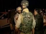 Video: बड़ी ख़बर: BSF के कैंप पर आतंकी हमला, एक जवान शहीद