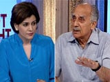 Video: Notes Ban 'Largest Money-Laundering Scheme Ever': Arun Shourie To NDTV