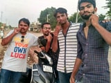 Video : 'Mr Dalit' Protest On WhatsApp After Attacks In Gujarat Over Moustache
