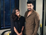 Video: Arjun Kapoor's Dream Breakfast On In The Spotlight!