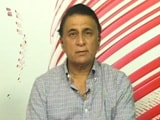 Video : Sunil Gavaskar Lashes Out At Selectors For Not Including Rahane In T20Is vs Australia