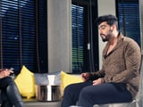Video : Arjun Kapoor Reveals Two Of His Favorite Roles From Bollywood!