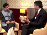 Video : Bullet Train Won't Affect Rail Safety Spending: Piyush Goyal To NDTV