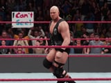 WWE 2K18 Preview