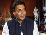 Video : Nobody But Rahul, Says Congress Leader Whose Father Ran vs Sonia Gandhi