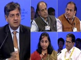 Video: India Economic Summit: Re-Engineering Bureaucracy