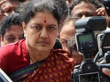 Video : No Visitors, No Politics, No Poes Garden As Sasikala Gets 5-Day Parole