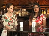 Video: Inside Kalki Koechlin And Richa Chadha's Road Trip Diaries