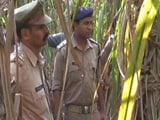 Video : 30-Year-Old Woman Allegedly Gang-Raped In Front Of Husband, Child In UP