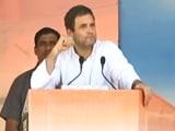 Video: हिमाचल में चुनावी बिगुल: राहुल गांधी ने केंद्र को रोज़गार और किसानों के मुद्दे पर घेरा