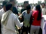 Video: भिवानी में महिला खिलाड़ी के साथ बदसलूकी