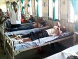 Video : यवतमाल में कीटनाशक के छिड़काव के बाद 20 किसानों की मौत