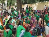 Video : 'You Can Move Us, Not Our Resolve': The Temporary Residents Of Jantar Mantar
