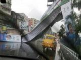 Video : कोलकाता में खऱाब मौसम की वजह से विमान सेवाएं प्रभावित