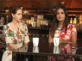 Video: स्पॉटलाइट:  'जिया और जिया' की अभिनेत्री कल्कि और रिचा से खास मुलाकात