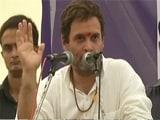 Video: बड़ी खबर: राहुल गांधी ने जय शाह के मुद्दे पर पीएम मोदी पर निशाना साधा
