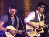 Video: Make Way For This Irish Band