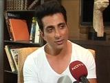 Video : बॉलीवुड अभिनेता सोनू सूद से खास बातचीत