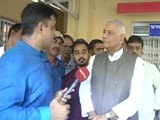 Video : Yashwant Sinha Alleges Many BJP Lapses In Handling Jay Shah Case