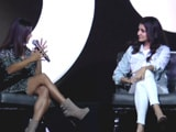 Video: I Love Styling Myself & Looking Good: Anushka Sharma