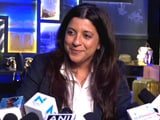Video: Find Out What's Fashionable For Filmmaker Zoya Akhtar