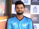 Video : Virat Takes A Lot Of Responsibility On His Shoulders: Raina To NDTV