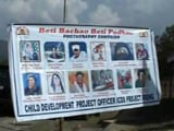 Video : Separatist Asiya Andrabi In 'Beti Bachao, Beti Padhao' Poster In Jammu And Kashmir