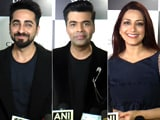 Video : Bollywood Stars Urge Fans To Have A Cracker-Free Diwali