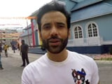 Video: Tusshar Kapoor Breaks His Silence On The Sets Of <i>Golmaal Again</i>