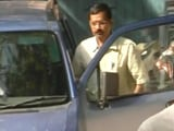 Video : Arvind Kejriwal's Wagon R, The 'AAPMobile', Has Been Stolen