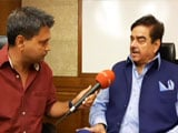 Video : Why Suppress Allegations, Says Shatrugan Sinha About Amit Shah's Son