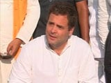 Video: Congress' Diwali Dhamaka: Change Of Guard?