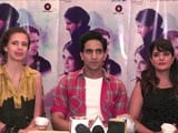 Video: Richa Chadha & Kalki Koechlin On <i>Jia Aur Jia</i>