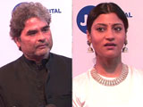Video : Konkona Sen Sharma & Vishal Bhardwaj On Talwar Case Verdict