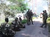 Video : Cop Killed In Encounter With Suspected Supporters Of Gorkha Leader