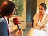 Video : Deepika In Davanagere - Talking Mental Health