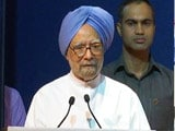 Video : Pranab Mukherjee Had Reason To Be Upset When I Became PM: Manmohan Singh
