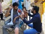 Video : गौरक्षकों ने फरीदाबाद में पार की गुंडागर्दी की हद!