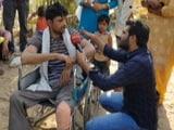 Video : इंडिया 9 बजे: गौरक्षकों ने फरीदाबाद में पार की गुंडागर्दी की हद!
