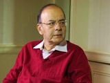 Video : We Are Following Right Economic Policy, Not Populism: Arun Jaitley To NDTV