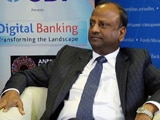 Video : SBI Chief Rajnish Kumar On Bad Loans