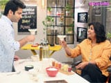 Video : Chef Kunal Kapoor Adds Maharashtrian Twist On My Yellow Table