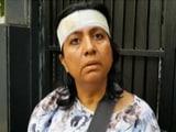 Video: बेंगलुरु में गोहत्या की तहकीकात करने गई महिला पर हमला