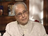 Video : Ex-President Pranab Mukherjee Shares Insights On PM Modi