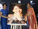 Video: Deepika Padukone Is Today's <i>Dream Girl</i>: Hema Malini